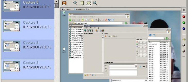 Snappy, semplice tool per creare screenshot in Windows