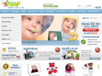 Stampare foto digitali, poster, gadget e calendari online