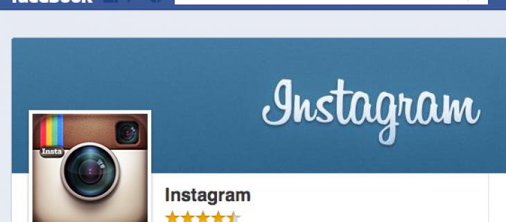 Facebook completa l'acquisizione di Instagram dal valore di 730 milioni di dollari