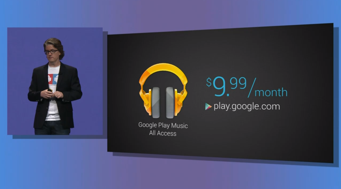 google-play-music-streaming