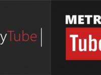 Metrotube e myTube si adattano alle API v3 di YouTube