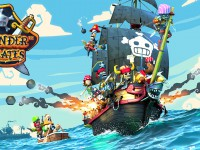 Plunder Pirates si prepara a sbarcare su Android