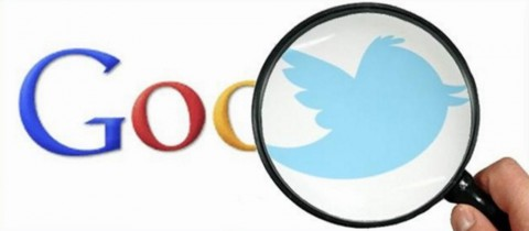 Google introduce i tweet come risultati di ricerca