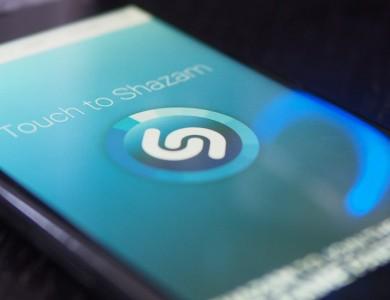 Shazam, oltre alle canzoni, o